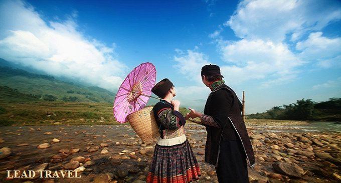 du lịch Hà Giang mùa tam giác mạch