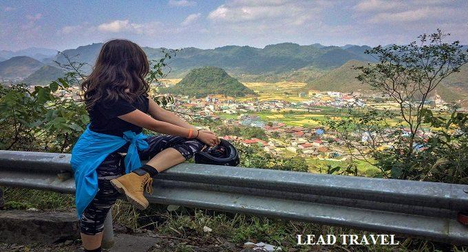 du lịch Quản Bạ - Hà Giang