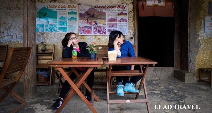 Du lịch bụi Hà Giang