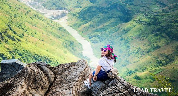 Du lịch Hà Giang mùa xuân