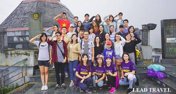 đường lên cao nguyên đá Đồng Văn