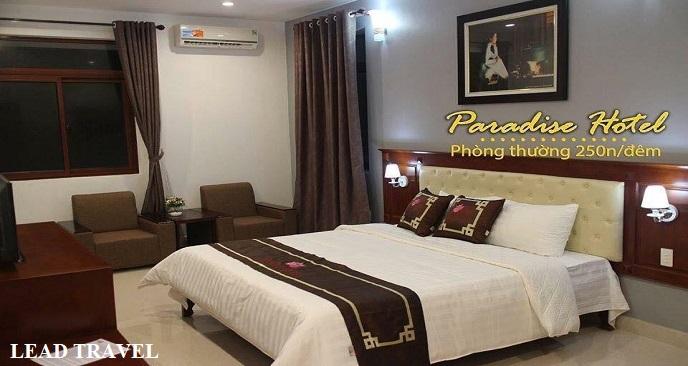 khách sạn Paradise Bắc Kạn