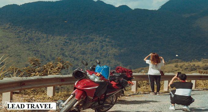 Lịch trình phượt Đồng Văn Hà Giang bằng xe máy