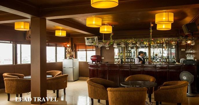 khách sạn Thùy Anh Ninh Bình