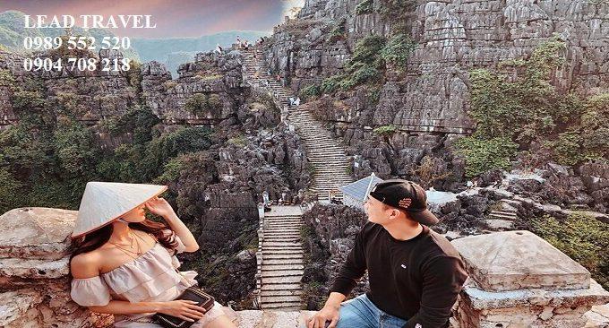 Những địa điểm đẹp ở Ninh Bình