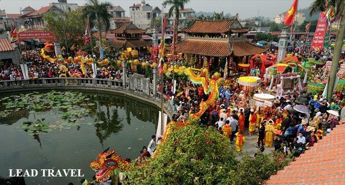 Phủ Giày Nam Định