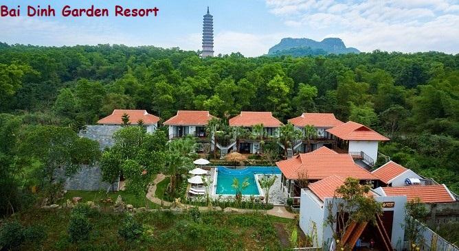 Bái Đính Garden Resort