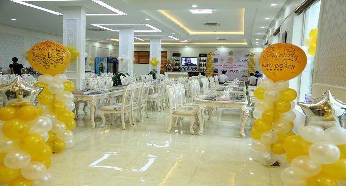 khu du lịch Đồ Sơn Resort