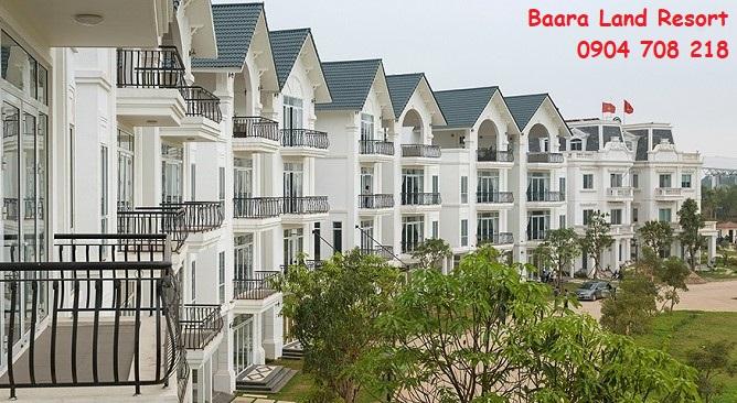 Baara Land Resort
