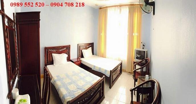 khách sạn Kim Hoàng Trà Cổ