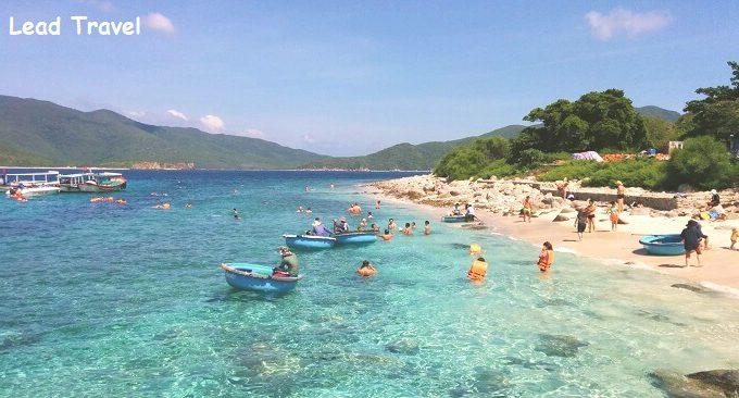 cẩm nang du lịch Nha Trang