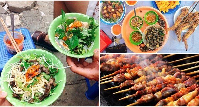địa điểm đi chơi ở Hà Nội cho sinh viên