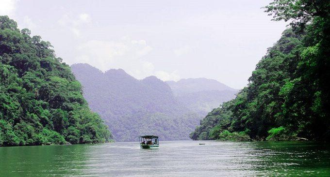 du lịch gần Hà Nội 2 ngày 1 đêm