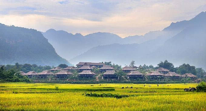 du lịch giá rẻ từ Hà Nội