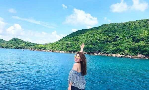 Du lịch Phú Quốc tháng 12