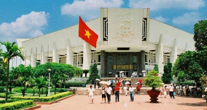 lịch trình du lịch Hà Nội