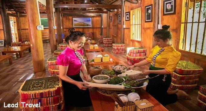 Ăn gì ở Mộc Châu