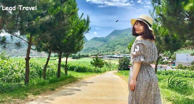 cẩm nang du lịch Mộc Châu