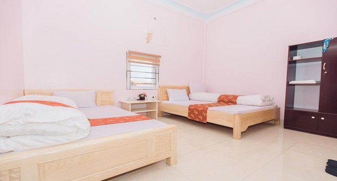 khách sạn ở Mộc Châu Sơn La