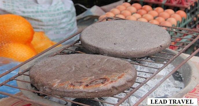 Ăn gì ở Hà Giang