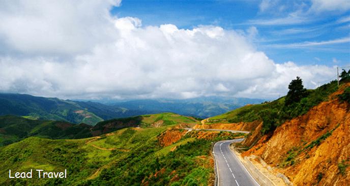 điểm du lịch Cao Bằng