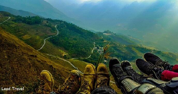du lịch phượt Hà Giang