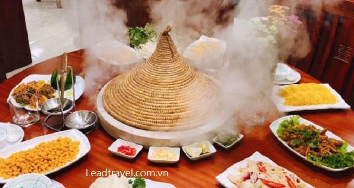 nhà hàng ngon Cao Bằng