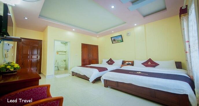 nhà nghỉ ở Hà Giang
