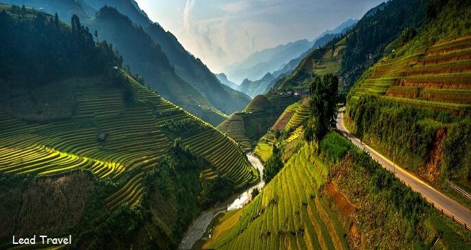 Phượt Hà Giang mùa nào đẹp nhất