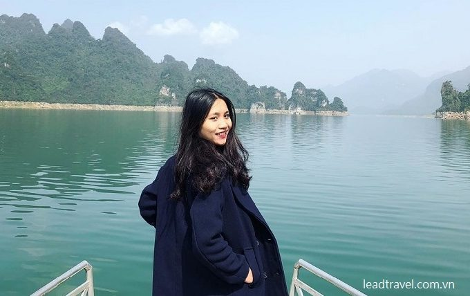 các điểm du lịch Tuyên Quang
