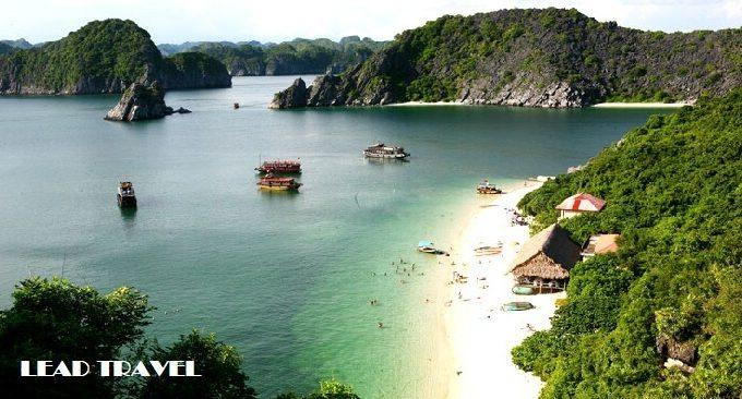 địa điểm du lịch gần Hà Nội giá rẻ