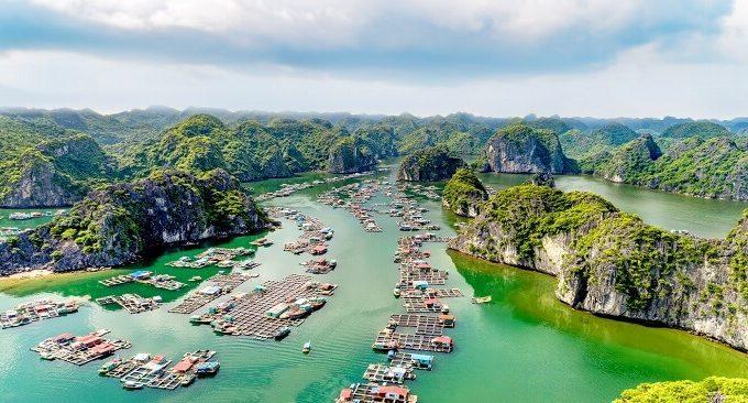 du lịch 2 người gần Hà Nội