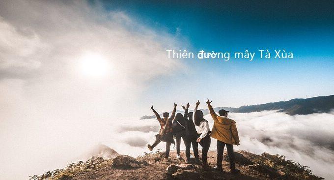 du lịch Mộc Châu Sơn La
