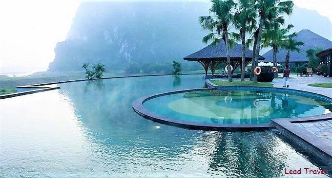 du lịch nghỉ dưỡng gần Hà Nội