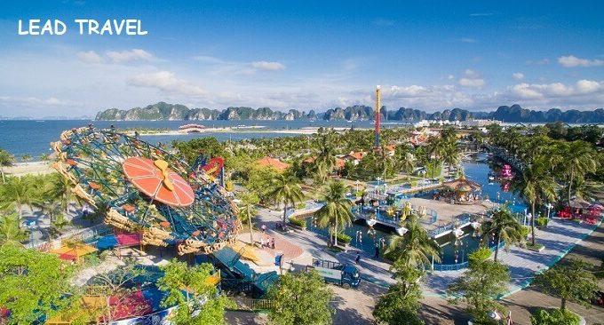 Du lịch Tuần Châu có gì