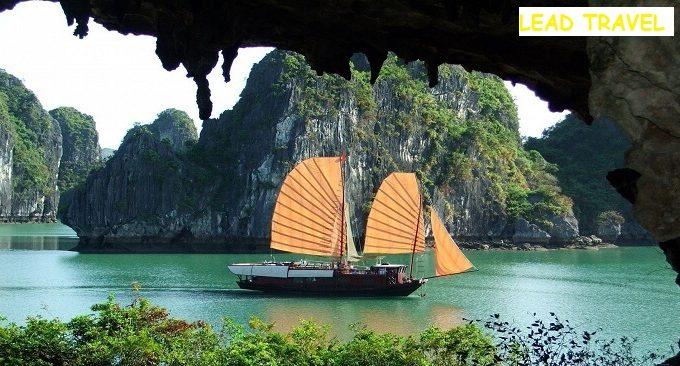 hải sản Hạ Long