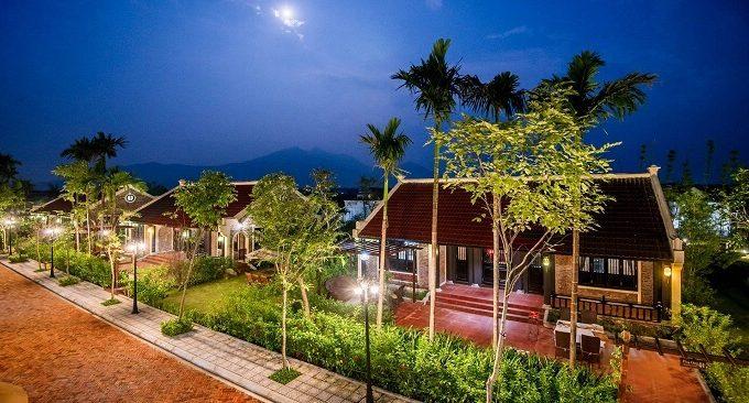 khu nghỉ dưỡng gần Hà Nội giá rẻ
