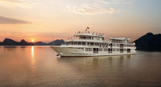 Resort Tuần Châu