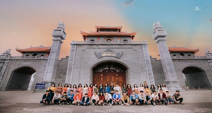 Du lịch Việt Trì Phú Thọ