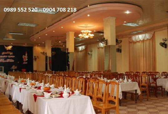 khách sạn Công Đoàn Điện Biên