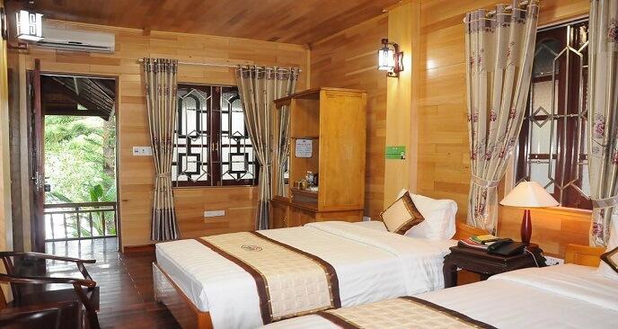 khách sạn Him Lam Điện Biên