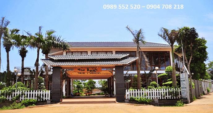 khu du lịch Tre Nguồn Phú Thọ