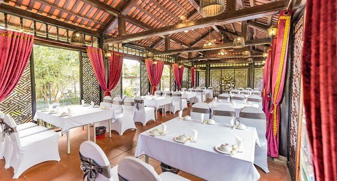 resort ở Phú Thọ