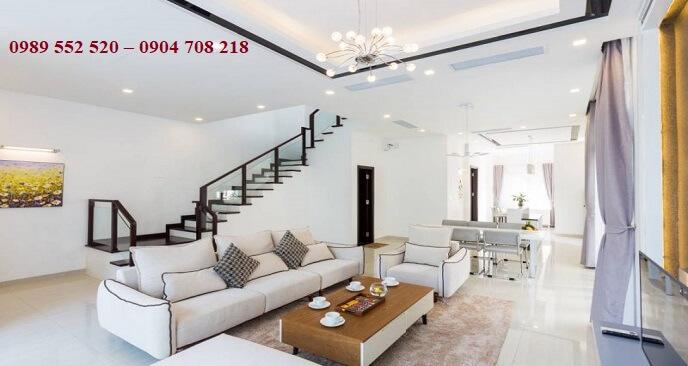Xanh Villas Resort