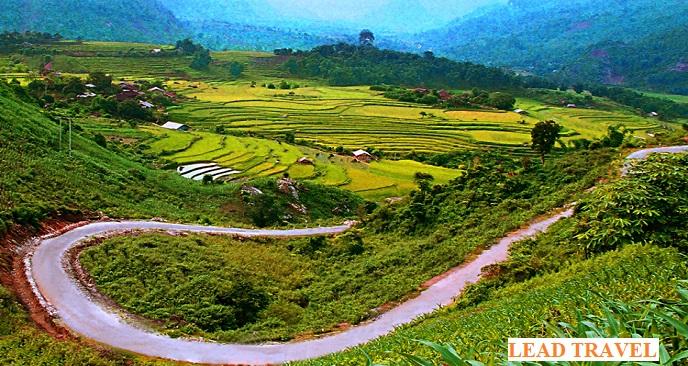 xe khách Hà Nội Ba Bể