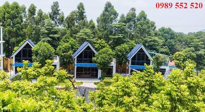 Angel resort Sóc Sơn Hà Nội