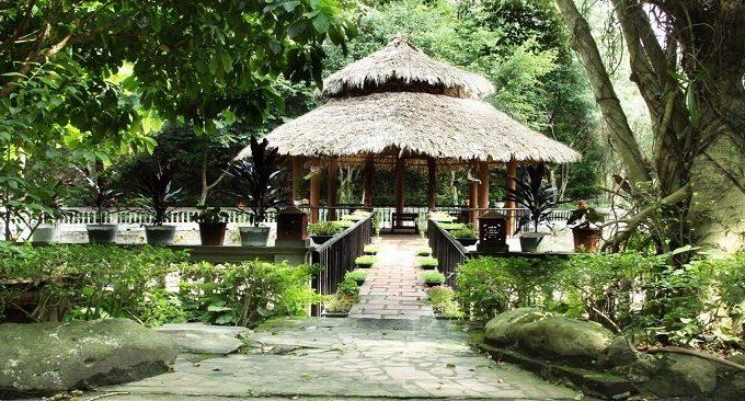 Đông Á Resort Thái Nguyên