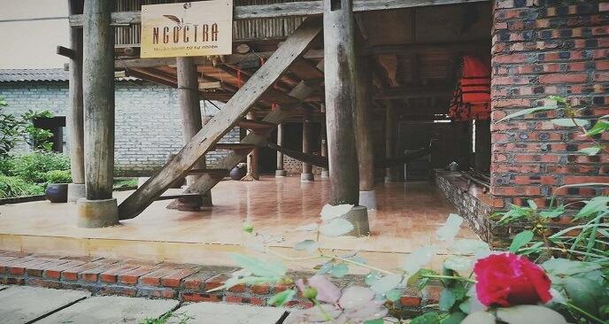 homestay Thái Nguyên