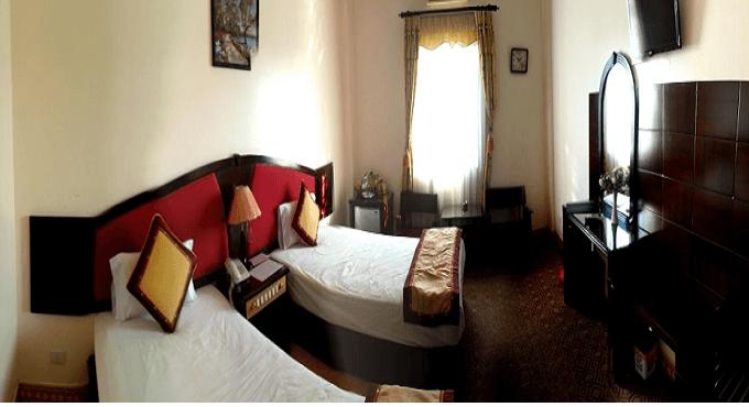 khách sạn Hải Yến Thái Nguyên