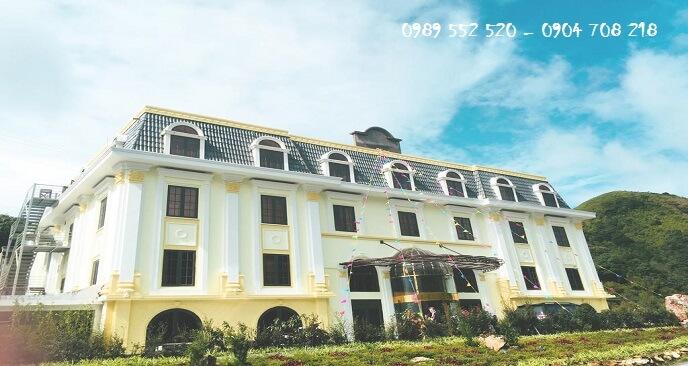khách sạn Ô Quy Hồ Sapa